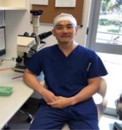 Dr Yee Tai